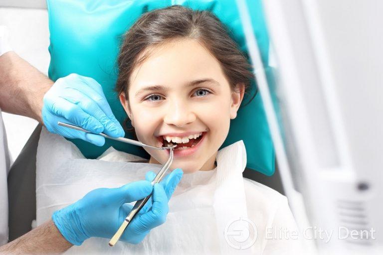 malpoziția dentară